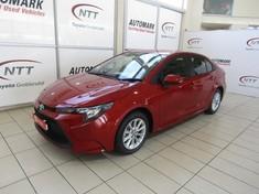 2020 Toyota Corolla 1.8 XS CVT Limpopo Groblersdal_1