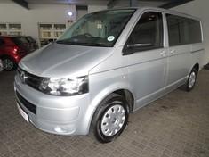 2013 Volkswagen Kombi 2.0 Tdi 75kw Base  Western Cape Stellenbosch_2