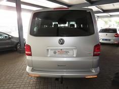 2013 Volkswagen Kombi 2.0 Tdi 75kw Base  Western Cape Stellenbosch_4