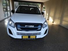 2020 Isuzu D-MAX 250 HO Hi-Rider Double Cab Bakkie Limpopo Tzaneen_1