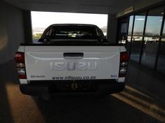 2020 Isuzu D-MAX 250 HO Hi-Rider Double Cab Bakkie Limpopo Tzaneen_4