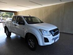 2020 Isuzu D-MAX 250 HO Hi-Rider Auto ECAB PU Limpopo Tzaneen_0