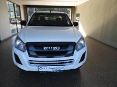 2020 Isuzu D-MAX 250 HO Hi-Rider Auto ECAB PU Limpopo Tzaneen_1