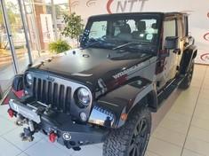 2015 Jeep Wrangler Unlimited 3.6l V6 At  Limpopo Louis Trichardt_1