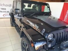 2015 Jeep Wrangler Unlimited 3.6l V6 At  Limpopo Louis Trichardt_2