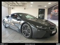 2020 BMW i8 Roadster Western Cape