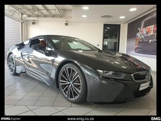 2020 BMW i8 Roadster Western Cape
