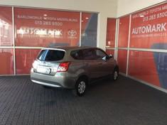 2018 Datsun Go 1.2 7 Seat Mpumalanga Middelburg_3
