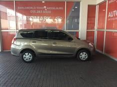 2018 Datsun Go 1.2 7 Seat Mpumalanga Middelburg_4