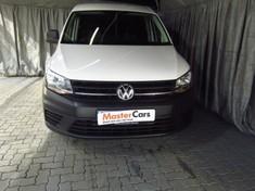 2020 Volkswagen Caddy 1.6i 81KW FC PV Gauteng Johannesburg_2