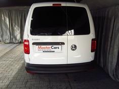 2020 Volkswagen Caddy 1.6i 81KW FC PV Gauteng Johannesburg_3