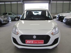 2019 Suzuki Swift 1.2 GA Western Cape Blackheath_4