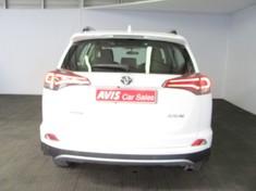 2019 Toyota Rav 4 2.0 GX CVT Western Cape Blackheath_1