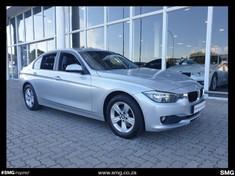 2015 BMW 3 Series 320d A/t (f30)  Western Cape