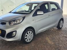 2014 Kia Picanto 1.0 Lx  Gauteng