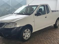 2016 Nissan NP200 1.6 Ac Pu Sc  Gauteng Vanderbijlpark_0