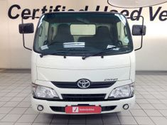 2018 Toyota Dyna 150 Limpopo Tzaneen_1