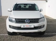 2014 Volkswagen Amarok 2.0 BiTDi Highline 132KW 4MOT Auto Double cab bakk Eastern Cape King Williams Town_1