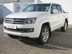 2014 Volkswagen Amarok 2.0 BiTDi Highline 132KW 4MOT Auto Double cab bakk Eastern Cape King Williams Town_2
