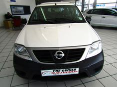 2018 Nissan NP200 1.6  Pu Sc  Kwazulu Natal Ladysmith_1