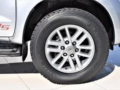 2015 Toyota Hilux 3.0D-4D LEGEND 45 RB AT Double Cab Bakkie Gauteng De Deur_4