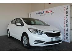 2014 Kia Cerato 2.0 EX Western Cape