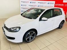 2011 Volkswagen Golf Vi 1.6 Tdi Bluemotion  Gauteng