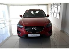 2016 Mazda CX-5 2.5 Individual Auto Gauteng Centurion_1