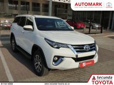 2018 Toyota Fortuner 2.8GD-6 4X4 Mpumalanga Secunda_0