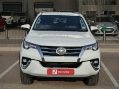 2018 Toyota Fortuner 2.8GD-6 4X4 Mpumalanga Secunda_1