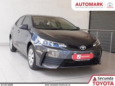 2020 Toyota Corolla Quest 1.8 CVT Mpumalanga