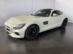 2017 Mercedes-Benz AMG GT 4.0 V8 Coupe Western Cape Paarl_1