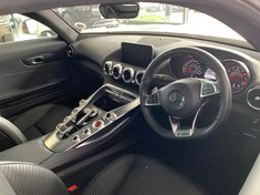2017 Mercedes-Benz AMG GT 4.0 V8 Coupe Western Cape Paarl_3