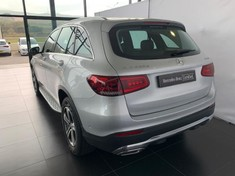 2019 Mercedes-Benz GLC 220d 4MATIC Western Cape Paarl_2
