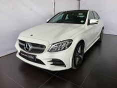 2020 Mercedes-Benz C-Class C180 AMG Line Auto Western Cape Paarl_0