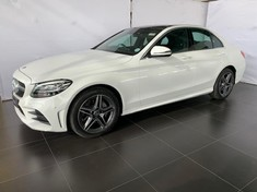 2020 Mercedes-Benz C-Class C180 AMG Line Auto Western Cape Paarl_1