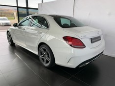 2020 Mercedes-Benz C-Class C180 AMG Line Auto Western Cape Paarl_2