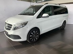 2019 Mercedes-Benz V-Class V250d Auto Western Cape Paarl_1