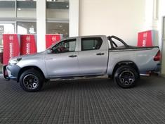 2020 Toyota Hilux 2.4 GD-6 SR 4X4 Double Cab Bakkie Gauteng Rosettenville_3