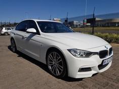 2015 BMW 3 Series 320i M Sport Line A/t (f30)  Gauteng