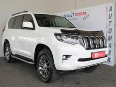 2020 Toyota Prado VX-L 3.0D Auto Western Cape