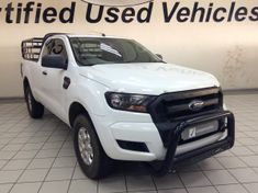 2016 Ford Ranger 2.2TDCI XL 4X4 PU SUPCAB Limpopo Tzaneen_0