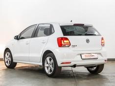 2020 Volkswagen Polo Vivo 1.6 Highline 5-Door North West Province Potchefstroom_2