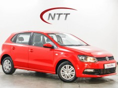2018 Volkswagen Polo Vivo 1.4 Comfortline 5-Door North West Province Potchefstroom_0