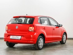 2018 Volkswagen Polo Vivo 1.4 Comfortline 5-Door North West Province Potchefstroom_3