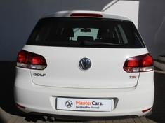 2013 Volkswagen Golf Vi 1.4 Tsi Highline 118kw  Northern Cape Kimberley_2