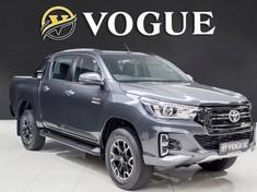 2020 Toyota Hilux 2.8 GD-6 Raider 4X4 Auto Double Cab Bakkie Gauteng_0