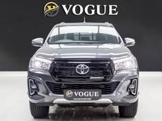 2020 Toyota Hilux 2.8 GD-6 Raider 4X4 Auto Double Cab Bakkie Gauteng_1