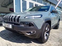 2015 Jeep Cherokee 3.2 Trailhawk Auto Mpumalanga