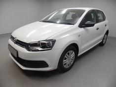2020 Volkswagen Polo Vivo 1.4 Trendline 5-Door Western Cape Cape Town_3